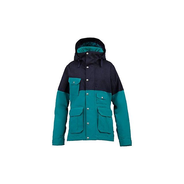 Burton - Aurora Womens Insulated Snowboard Jacket