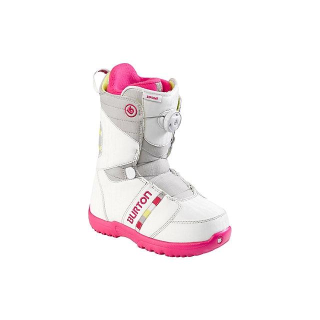 Burton - Zipline Boa Girls Snowboard Boots