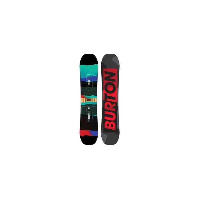 Burton - Process Smalls Snowboard Kids', 130