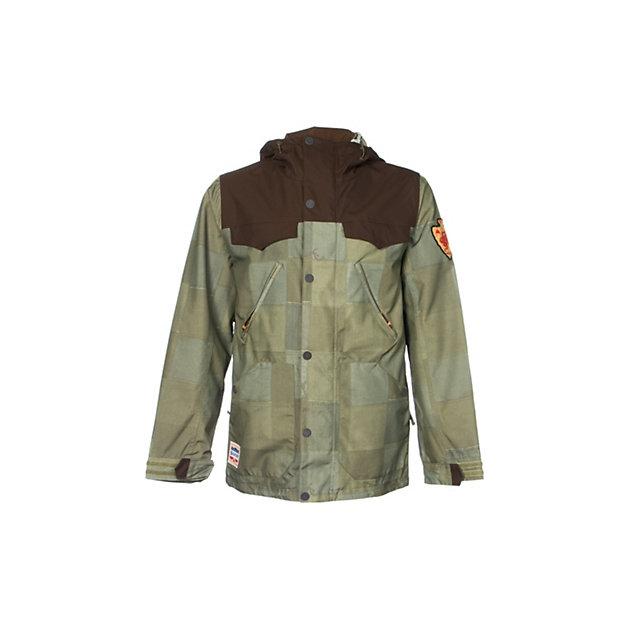 Burton - Folsom Mens Shell Snowboard Jacket