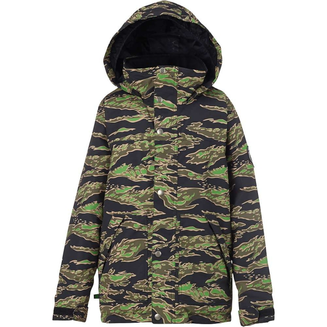 Burton - Boys' Fray Jacket