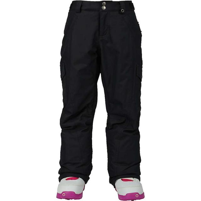 Burton - Girls' Elite Cargo Pant