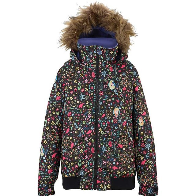 Burton - Girls' Twist Bomber Jacket