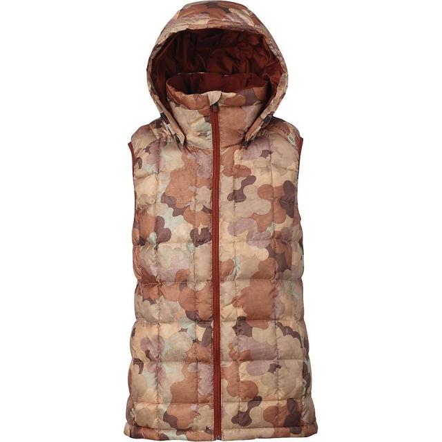 Burton - Women's [ak] Squall Down Vest