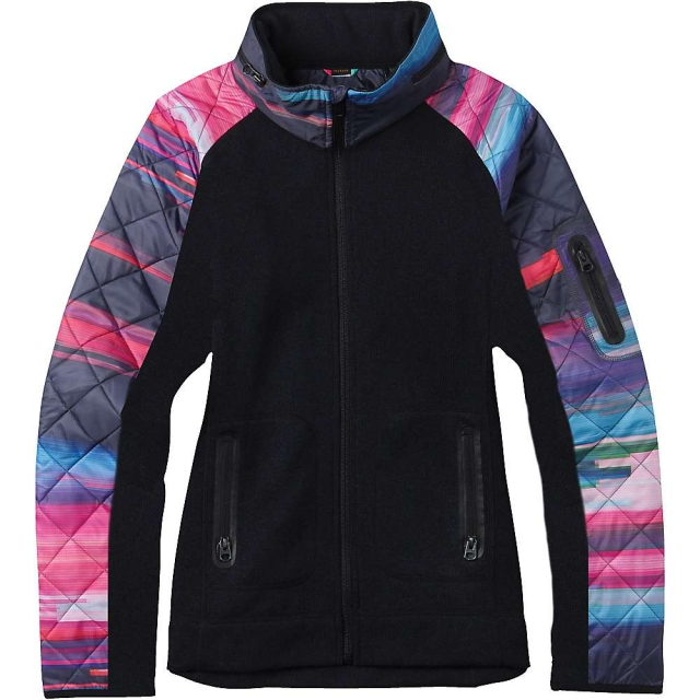 Burton - Women's Pierce Fleece Jacket