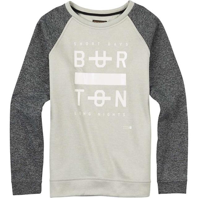 Burton - Women's Quartz Crew Sweatshirt