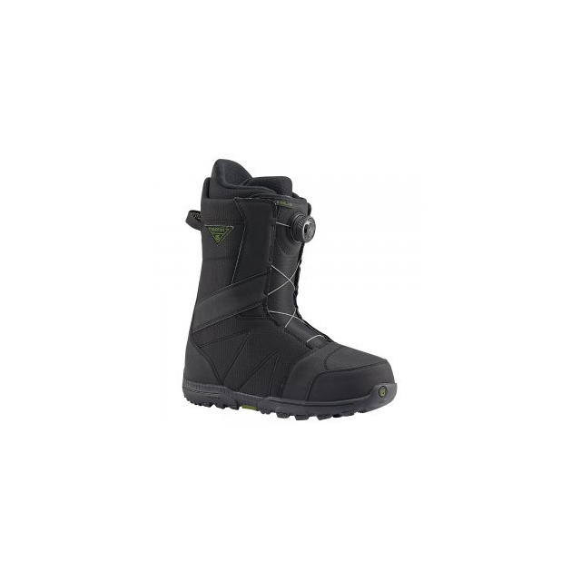 Burton - Highline Boa Snowboard Boot Men's, Black, 10