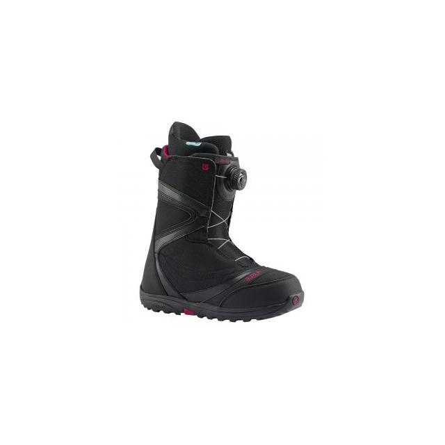 Burton - Starstruck BOA Snowboard Boot Women's, Black, 10