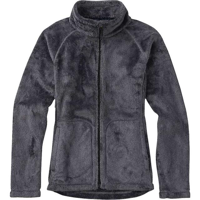 Burton - Women's Mira Full-Zip Fleece Jacket