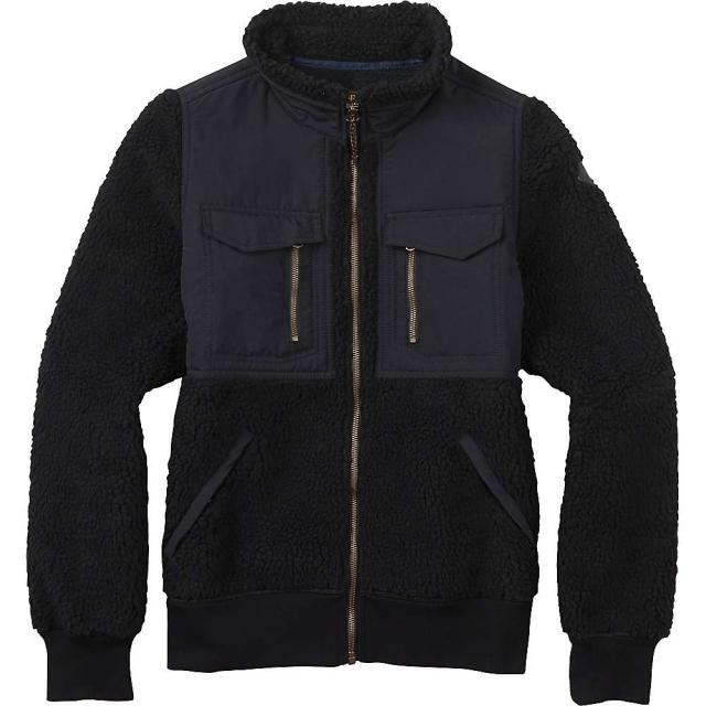 Burton - Women's Bolden Full-Zip Fleece Jacket
