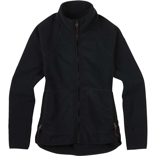 Burton - Women's Lira Full-Zip Fleece Jacket