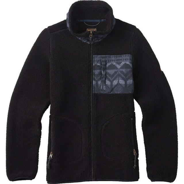 Burton - Women's Bombay Full-Zip Fleece Jacket