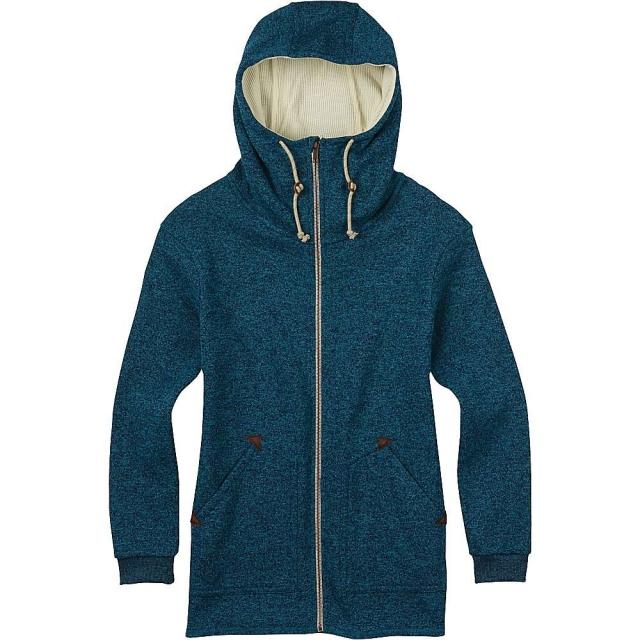 Burton - Women's Minxy Fleece Jacket