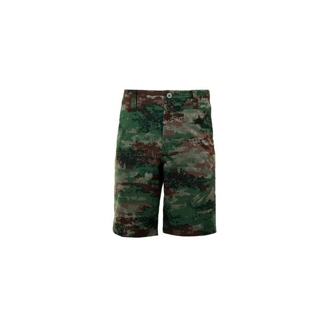 Burton - Base Camp Hybrid Short Men's, Canvas Camo, L