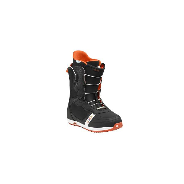 Burton - Day Spa Snowboard Boot Women's, Black/Multi, 6.5