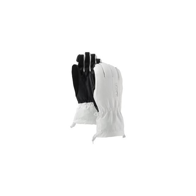 Burton - Profile Glove Women's, Stout White, L