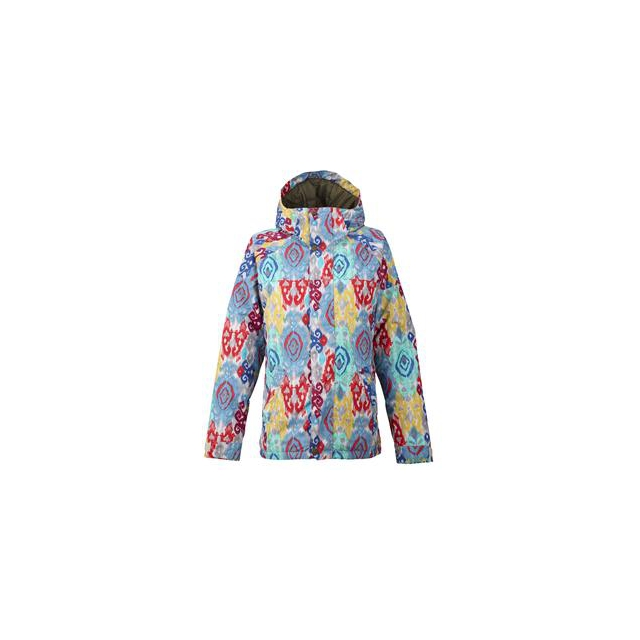 Burton - Radiant Insulated Snowboard Jacket Women's, Kasbah, XS