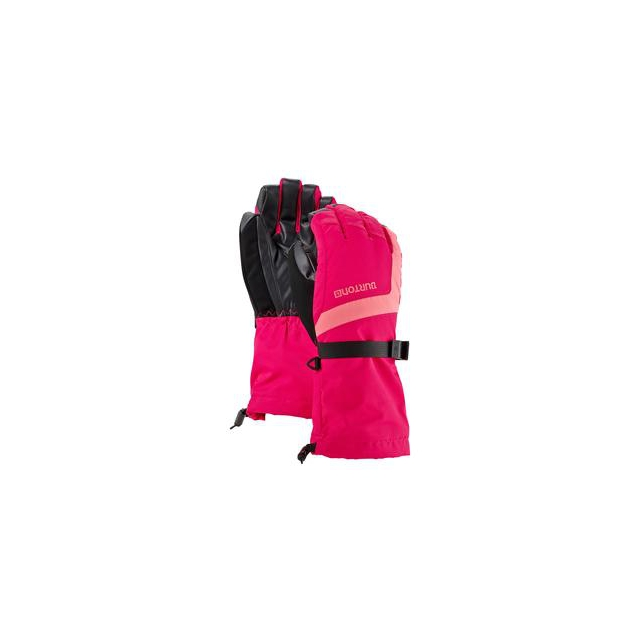 Burton - Youth Grab Glove Kids', Marilyn/Sweetpea, XL