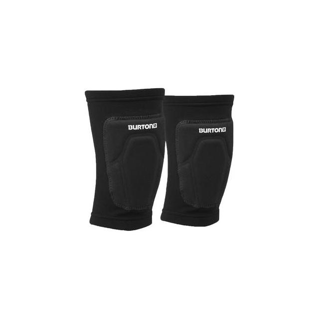 Burton - Basic Knee Pad Men's, True Black, L