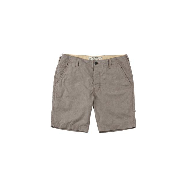 Burton - Kingfield Short Men's, Java Grindle, 33