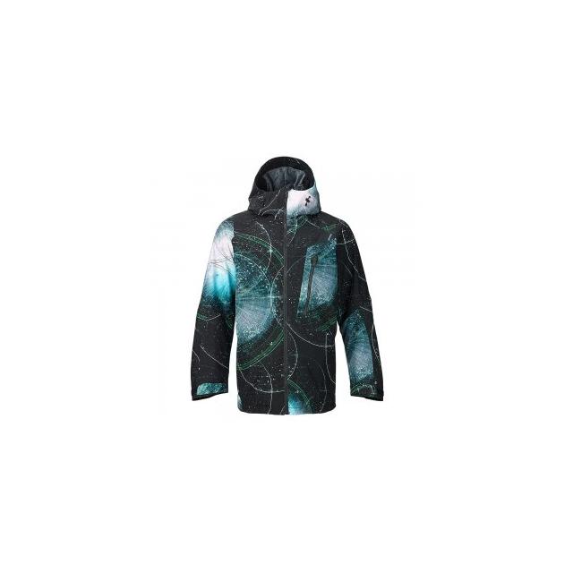 Burton - Cyclic GORE-TEX Shell Snowboard Jacket Men's, Orion, L