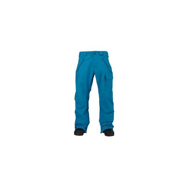 Burton - Covert Shell Snowboard Pant Men's, Pinline, L