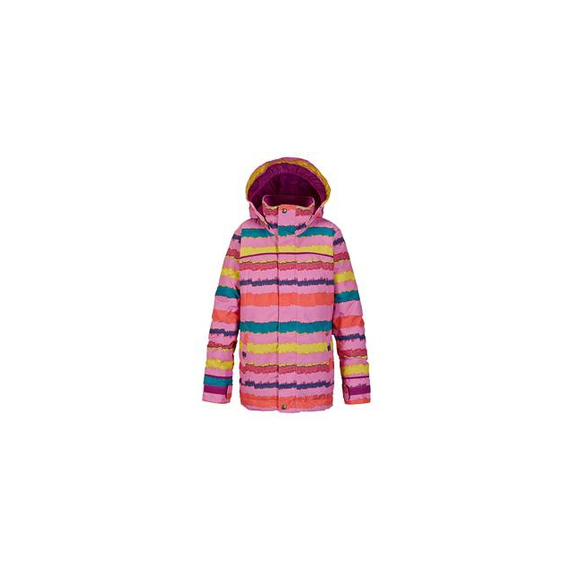 Burton - Elodie Insulated Snowboard Jacket Girls', Eventide, L