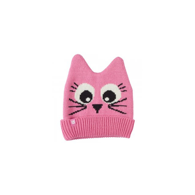 Burton - Mini Beanie Toddler Girls', Kitty Cat