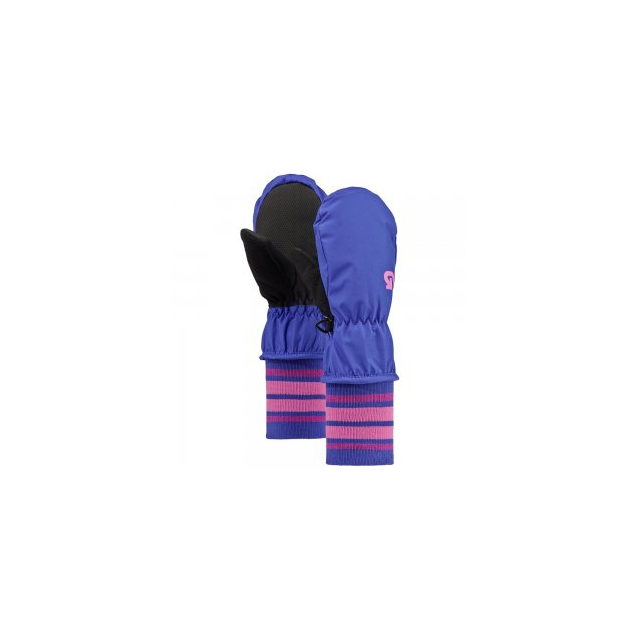 Burton - Minishred Mitten Little Girls', Sorcerer, 2T