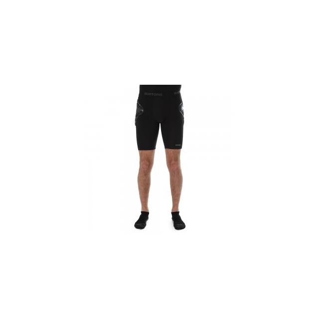 Burton - Total Impact G Form Short Men's, True Black, L