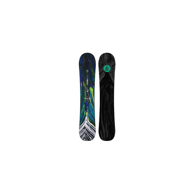 Burton - Tough Cat Family Tree Snowboard Men's, 158