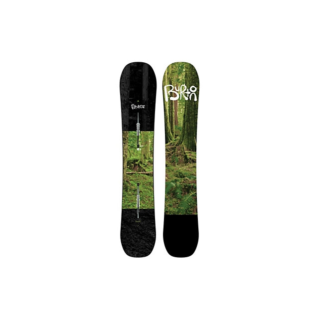 Burton - Flight Attendant Snowboard Men's, 156