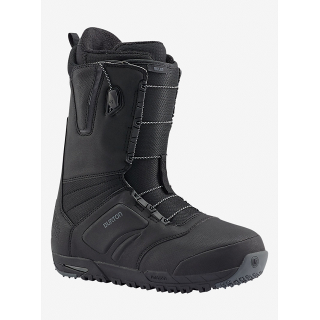 Burton - - Ruler Snoboard Boot F16 - 15 - Black