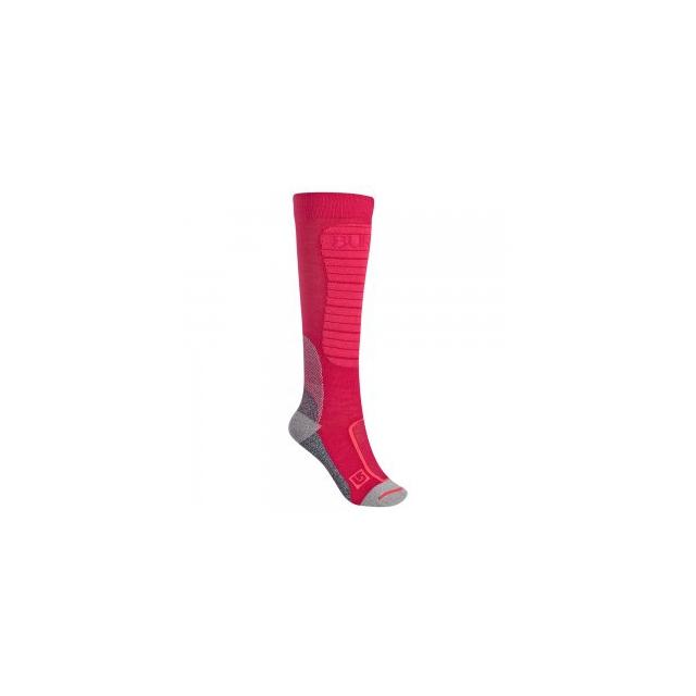 Burton - Merino Phase Sock Women's, Coral, M/L