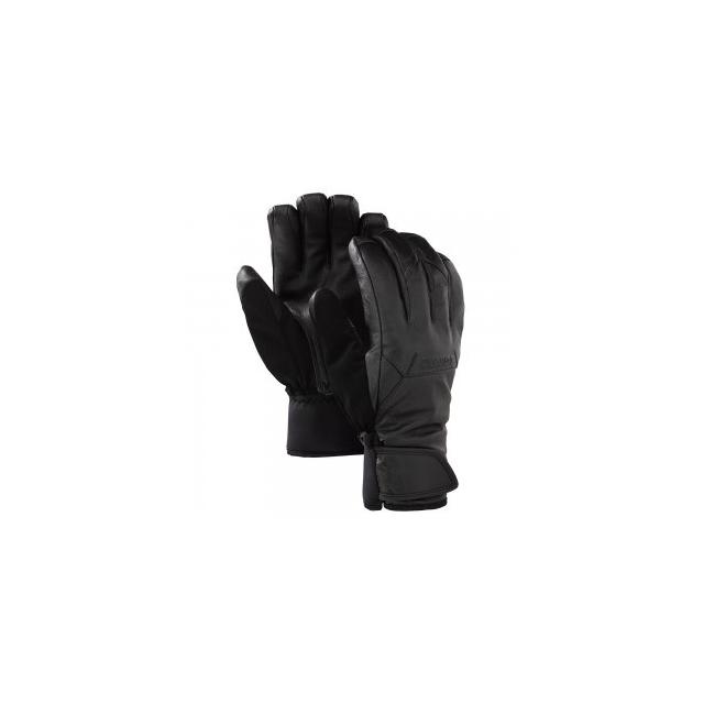 Burton - Gondy GORE-TEX Leather Glove Men's, True Black, L