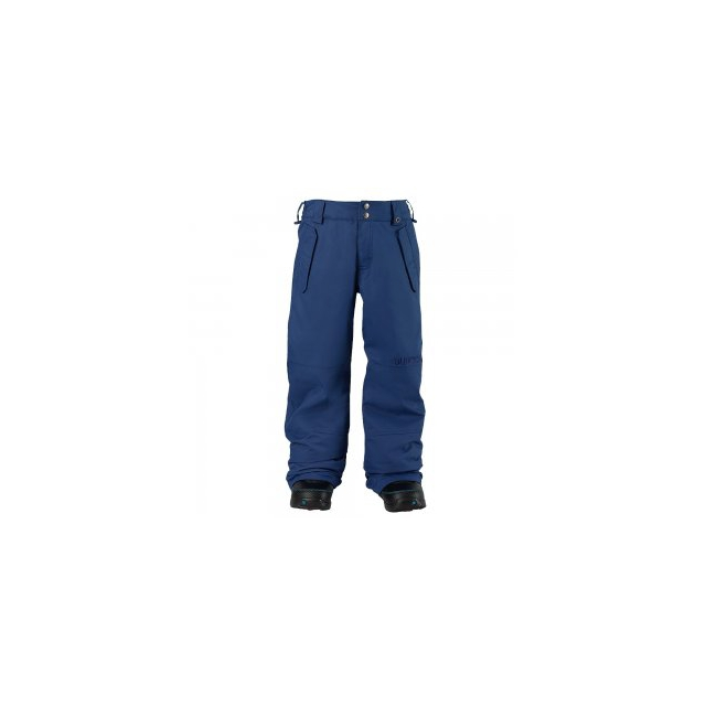 Burton - Parkway Insulated Snowboard Pant Boys', Boro, L