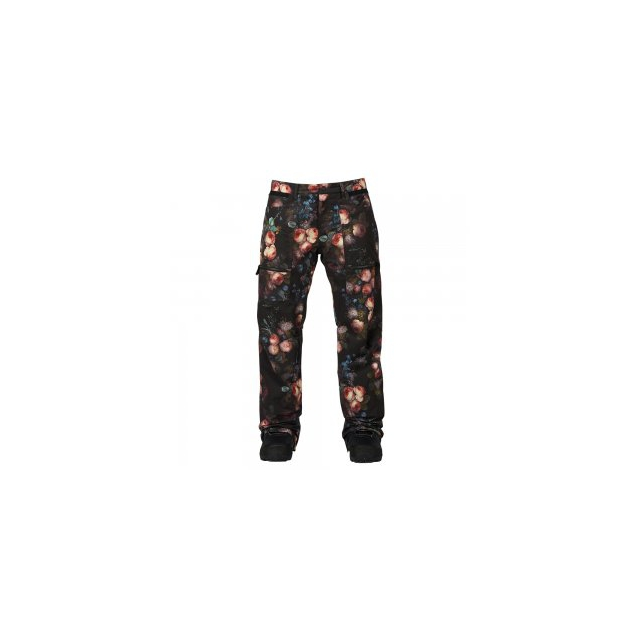 Burton - Chance Shell Snowboard Pant Women's, Lowland Floral, L