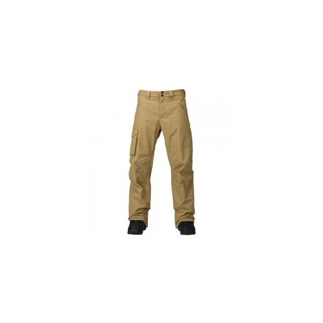 Burton - Covert Insulated Snowboard Pant Men's, Kelp, L