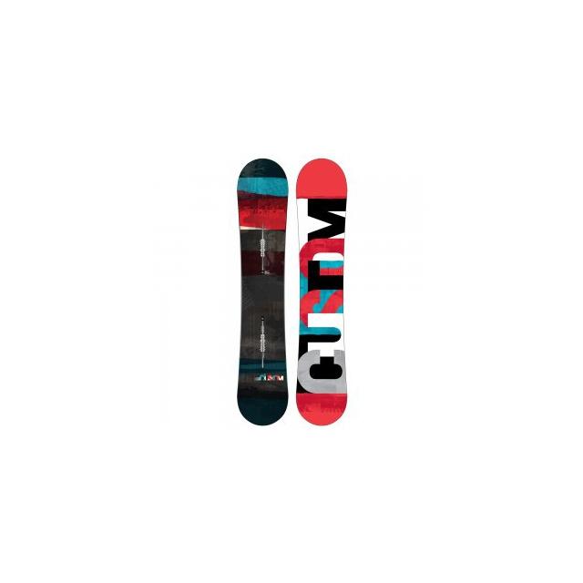 Burton - Custom Camber Snowboard Men's, 156