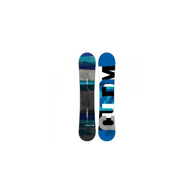 Burton - Custom Camber Wide Snowboard Men's, 158