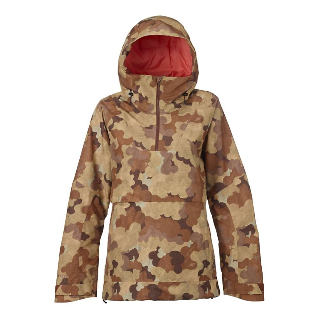 Burton - Women's [ak] GORE-TEX 2L Elevation Anorak