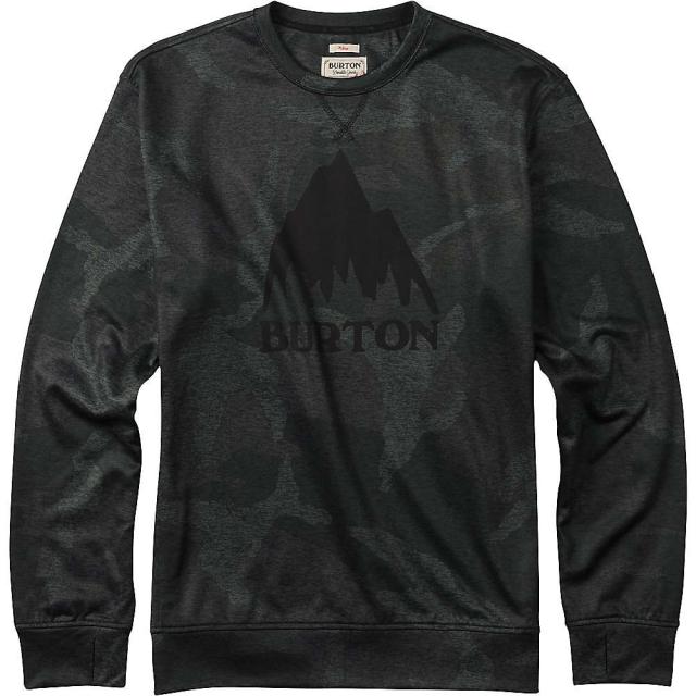 Burton - Men's Oak Crew Top