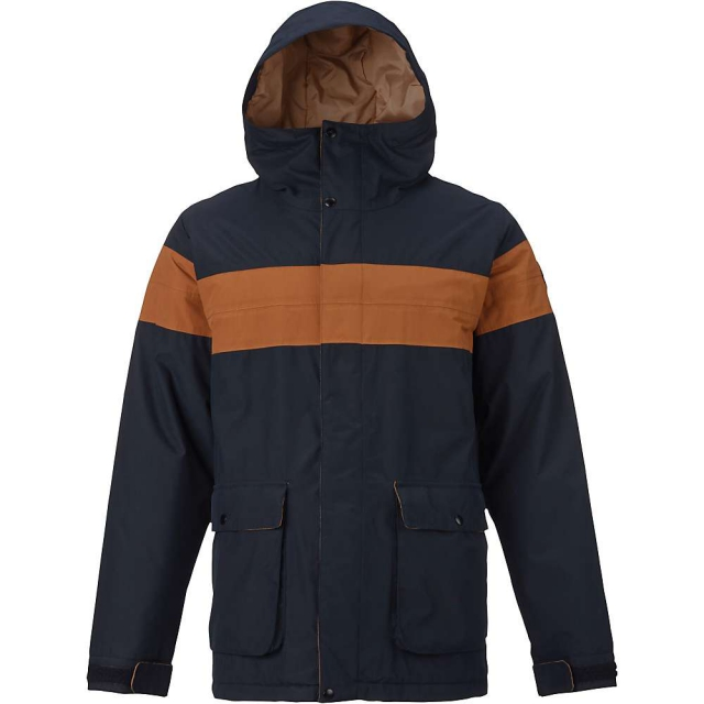 Burton - Men's Frontier Jacket