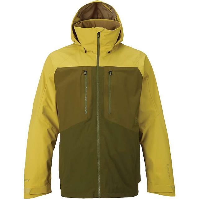 Burton - Men's [ak] GORE-TEX 2L Swash Jacket
