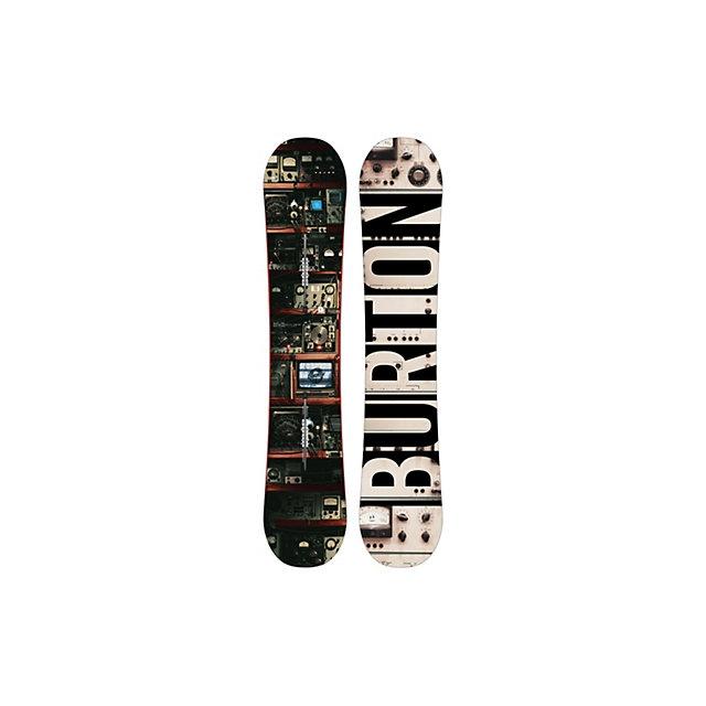 Burton - Blunt Wide Snowboard 2017