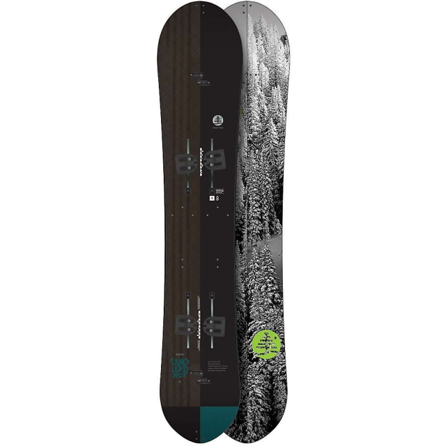 Burton - Men's Landlord Splitboard