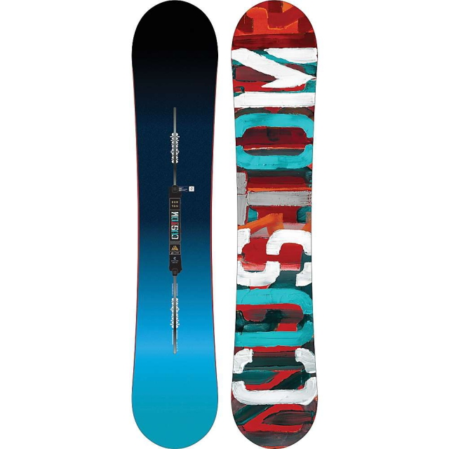 Burton - Men's Custom Snowboard