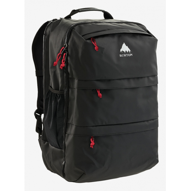 Burton - - Traverse Travel Pack - True Black Tarp