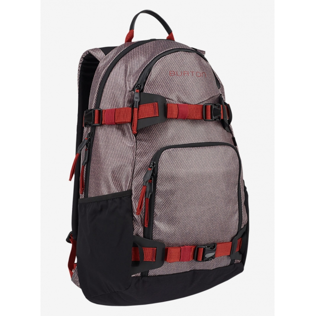 Burton - - Riders Pack 2.0 25L - Underpass Twill
