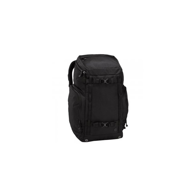Burton - Booter Pack Snowboard Backpack Adults', True Black